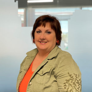 Caren Albarian - Facilities Management Professor for UTSA Online