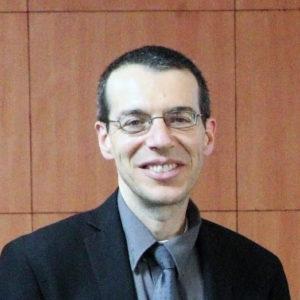 Dr. Sarel Lavy - Facilities Management Professor