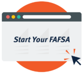 Start Your FAFSA Icon