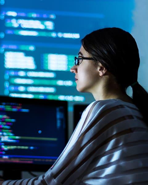 UTSA-Online-Cyber-Security-Student-Online